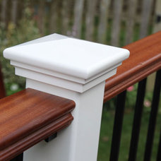 Industrial Home Fencing And Gates by Railing Dynamics, Inc.