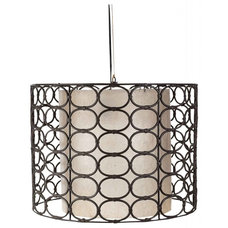 contemporary pendant lighting by Lazy Susan USA