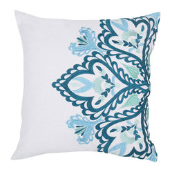 Nyla Pillow, Set of 2