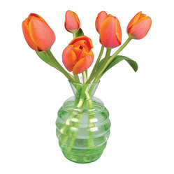 Flat Flowers Originals Tulip