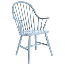 Traditional Dining Chairs by Maine Cottage