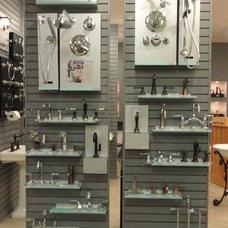 Contemporary Bathroom Faucets by eFaucets.com
