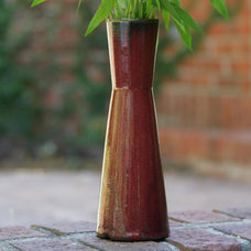 Asian Vases by parkseed.com