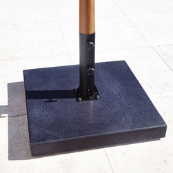 Horchow - Outdoor Umbrella Stand - Outdoor Umbrella Stand
