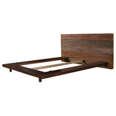 Eclectic Beds by Masins Furniture