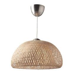 BÖJA Pendant lamp -