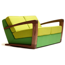 Modern Sofas by bark furniture