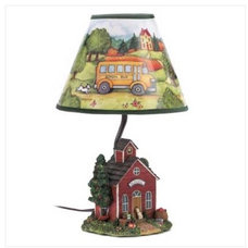 Traditional Table Lamps by Home 'n Gifts