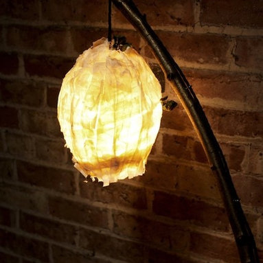 Eco Friendly Furnture and Lighting - http://ecofirstart.com