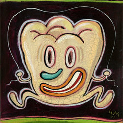 Hal Mayforth - Floss Each Day - Limited Edition