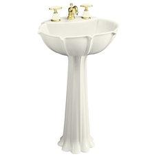 Traditional Bathroom Sinks by PlumbingDepot.com