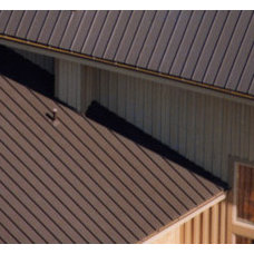 Skylights Clicklock Permium Standing Seam - Classic Metal Roofing Systems