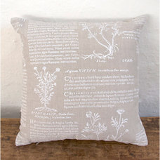 Traditional Decorative Pillows by Hard to Find