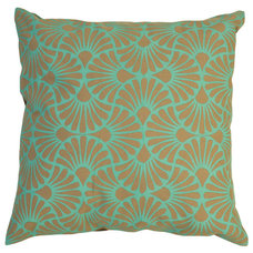 Contemporary Decorative Pillows by KOUBOO