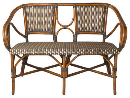 traditional dining chairs and benches by howardkaplandesigns.com