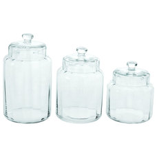 Contemporary Food Containers And Storage by Modern Furniture Warehouse