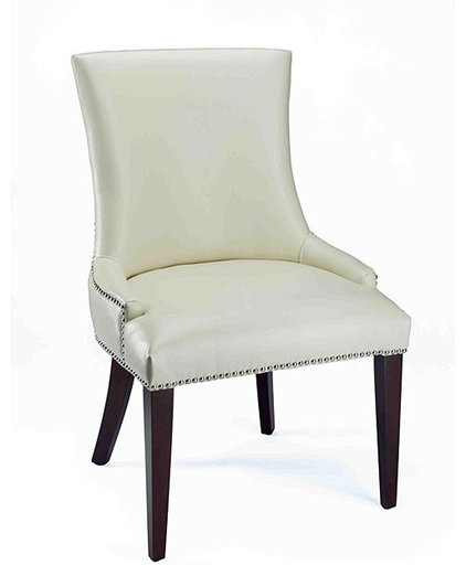 traditional dining chairs and benches by Overstock