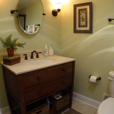 Eclectic  by J&J Build and Remodel