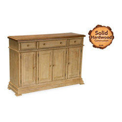 Beach Style Buffets & Sideboards: Find Credenzas and Buffet Table Ideas Online