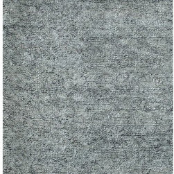 """Noble House - Eyeball Light Blue Rug - This collection is made up of 100% New Zealand wool in very modern colors. A black dot in the middle of the rope-like woolen yarn is the salient feature of this rug which provides a very different appearance and adds elegance. Fashion colors used in a tie dye effect. Features: -Technique: Woven.-Depending on amount of traffic on rugs, professional cleaning or washing is required every 1 to 2 years..-Handmade.-Do not expose rugs in direct sun light for longer time as it could result in faded colors of rugs..-Collection: Eyeball.-Distressed: No.-Collection: Eyeball.-Construction: Handmade.-Technique: Woven.-Primary Color: Light Blue.-Type of Backing: Latex.-Material: Wool.-Fringe: No.-Reversible: No.-Rug Pad Needed: No.-Water Repellent: No.-Mildew Resistant: No.-Stain Resistant: No.-Fade Resistant: No.-Eco-Friendly: No.-Recycled Content: No.-Outdoor Use: No.-Product Care: In case of liquid, blot clean with undyed cloth by pressing firmly around the spill to absorb as much as possible..Specifications: -CRI certified: No.-Goodweave certified: No.Dimensions: -Pile Height: 1.25"""".-Overall Product Weight (Rug Size: 3'6"""" x 5'6""""): 25 lbs.-Overall Product Weight (Rug Size: 5' x 8'): 45 lbs.Warranty: -Product Warranty: No warranty."""
