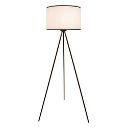 Trend Lighting - Threads Floor Lamp - -120 Volts