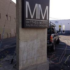 Modern  by Metal Transformations Design Studio