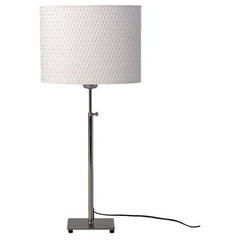 table lamps by IKEA