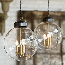 Curated Collections: Pendant Lights