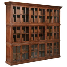 Traditional Bookcases by Hayneedle