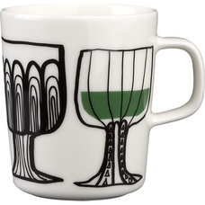 Modern Mugs by Crate&Barrel