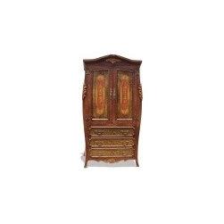 Hand Crafted Custom Furniture -