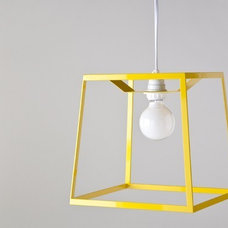 Modern Pendant Lighting by Gretel Home