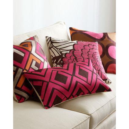 Modern Decorative Pillows Modern Pillows