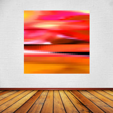Contemporary Originals And Limited Editions by Sonja Robar - Abstract Artist