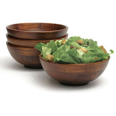 Modern Dining Bowls by Kitchen Kapers