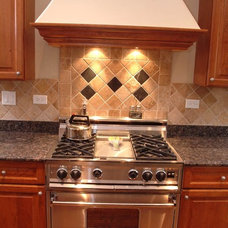 Traditional  by Kevin Thomas Construction