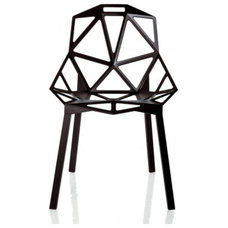 contemporary chairs by DESIGN55