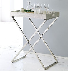 side tables and accent tables by West Elm