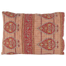 Eclectic Decorative Pillows by jaysonhomeandgarden.com