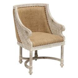 Angel Chair - http://www.highfashionhome.com/angel-chair.html