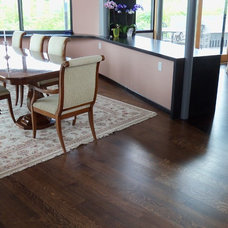 Traditional  by A Step Above Flooring & Installation, Inc.