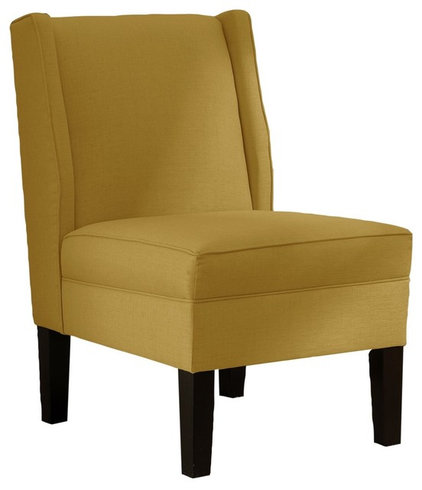 contemporary chairs by Amazon