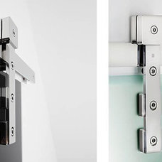 modern hardware by Bartels Exclusive Designer Doors