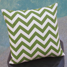 Modern Outdoor Pillows by Etsy