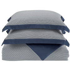 Contemporary Duvet Covers by Nine Space
