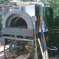 Contemporary Ovens by Renato Ovens, Inc