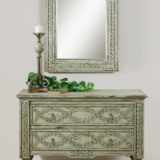Traditional Dressers Chests And Bedroom Armoires by Zin Home
