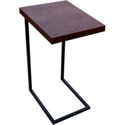 Sarreid - Sarreid Leather Laptop Table -