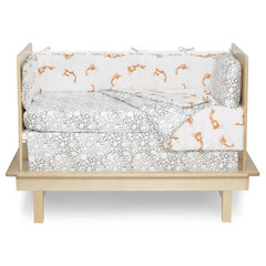 modern baby bedding by All Modern Baby