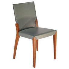 modern dining chairs by dane decor